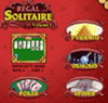 Regal Solitaire icon